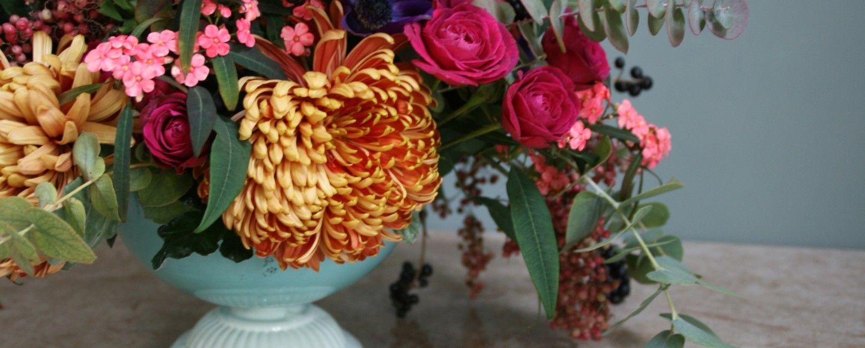 Scopri i segreti del flower design e arreda la tua casa for Rizzo arreda