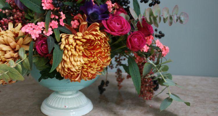 Scopri i segreti del flower design e arreda la tua casa - Arreda la tua casa ...
