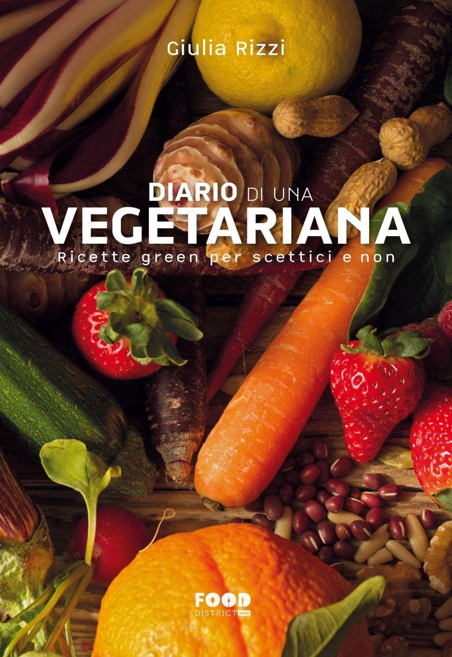 Diario di una vegetariana di Giulia Rizzi