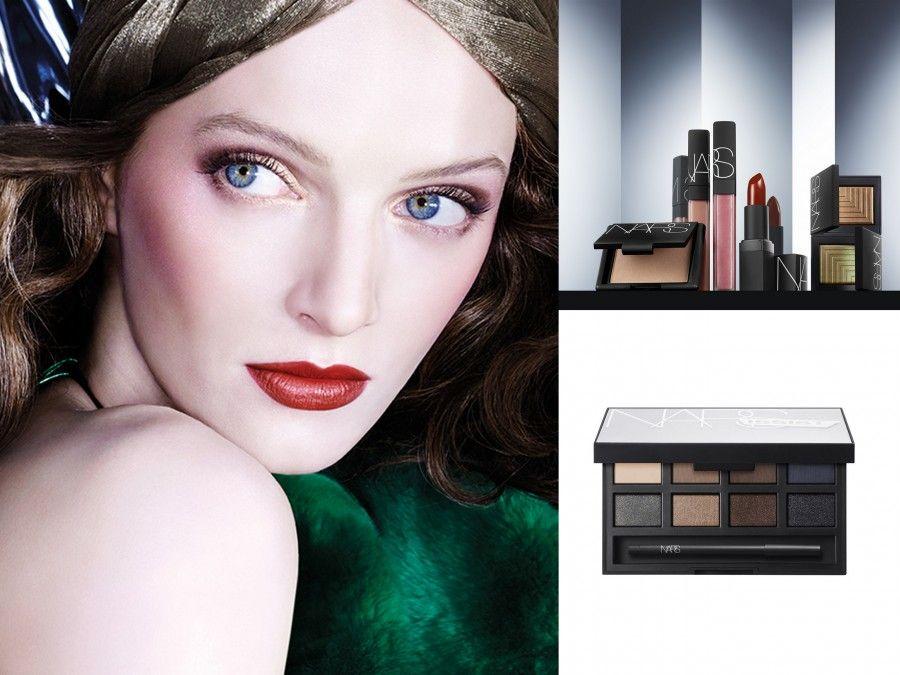 NARS fall color palette e NARSissist Matte/Shimmer Eyeshadow Palette