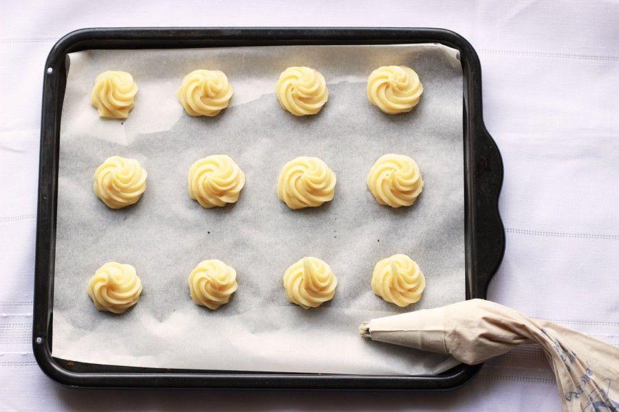 Le basi della pasticceria: la pasta choux o bignè