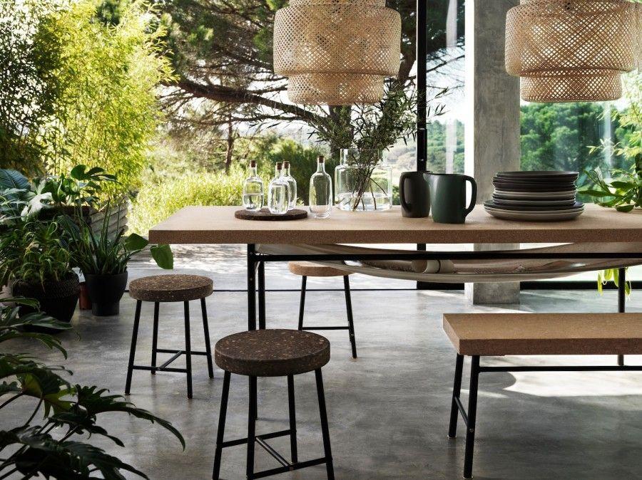 Le terrazze di Ikea 2016