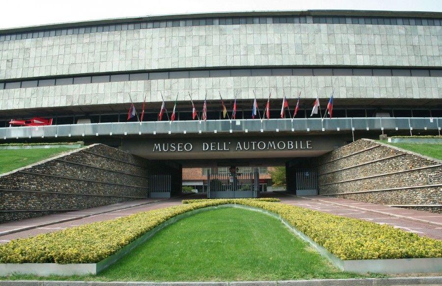 Museo dell Automobile