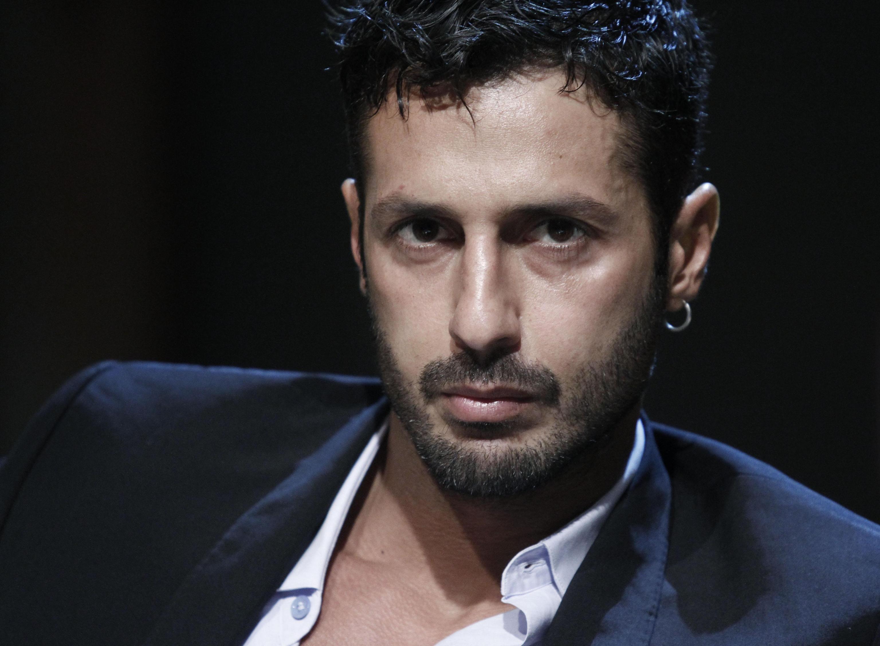 Fabrizio Corona di nuovo in carcere