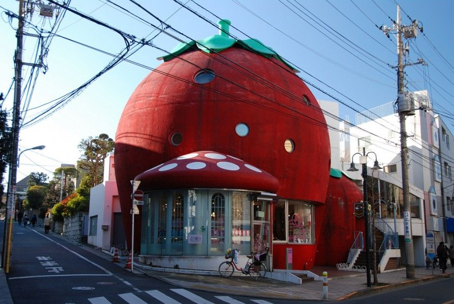 case-strane-Strawberry House