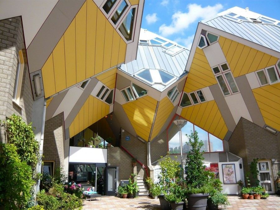 case-strane-The Cube houses