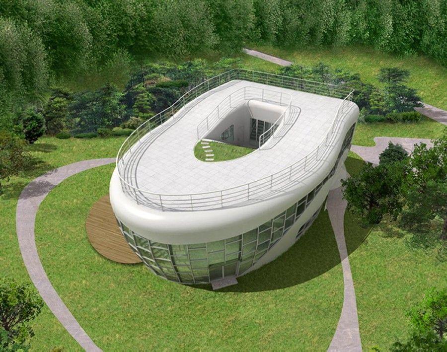 case-strane-toilet-shaped house