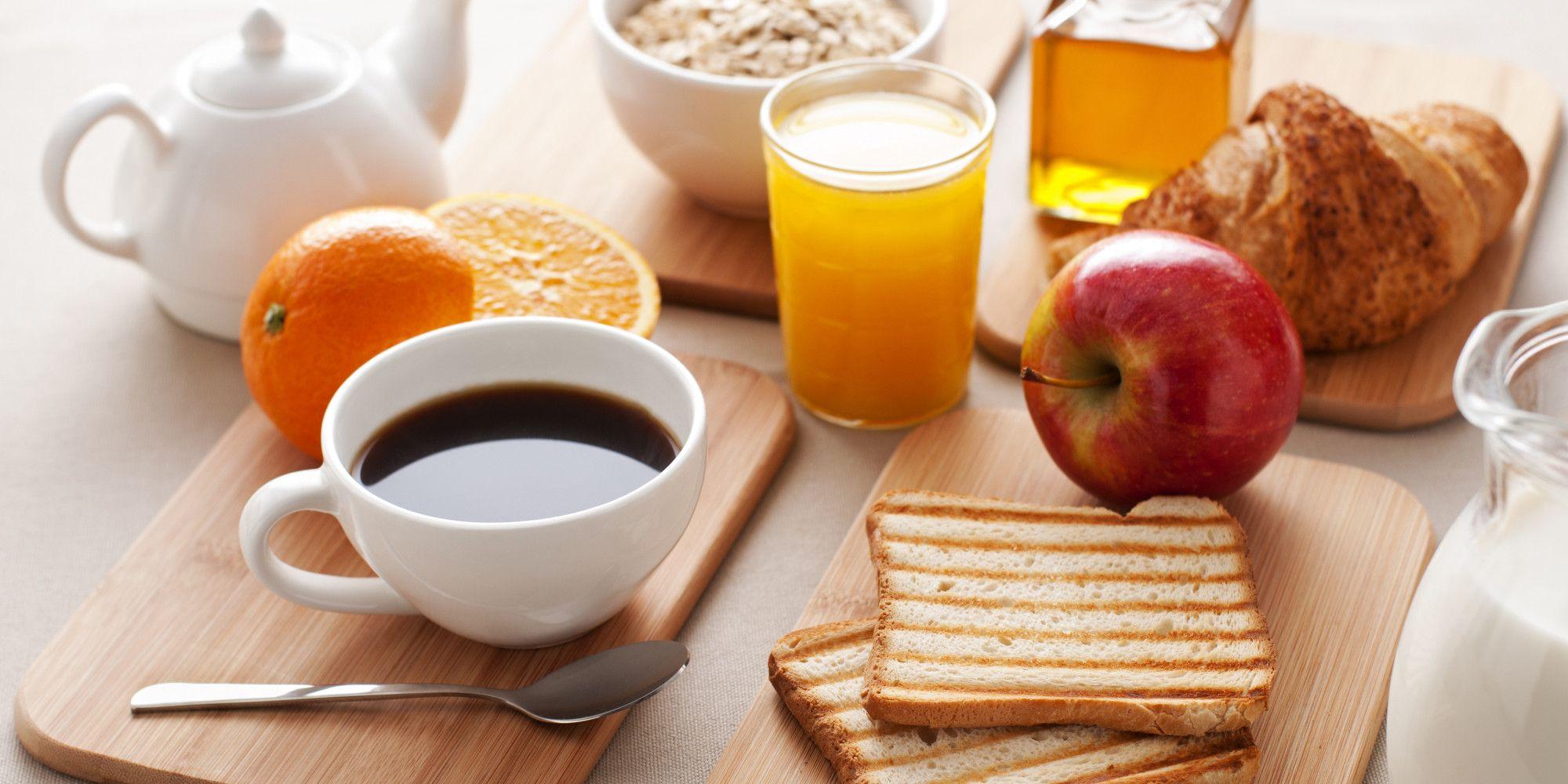 9 motivi per fare colazione tutti i giorni