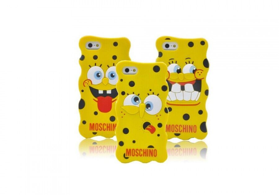 Cover Spongebob