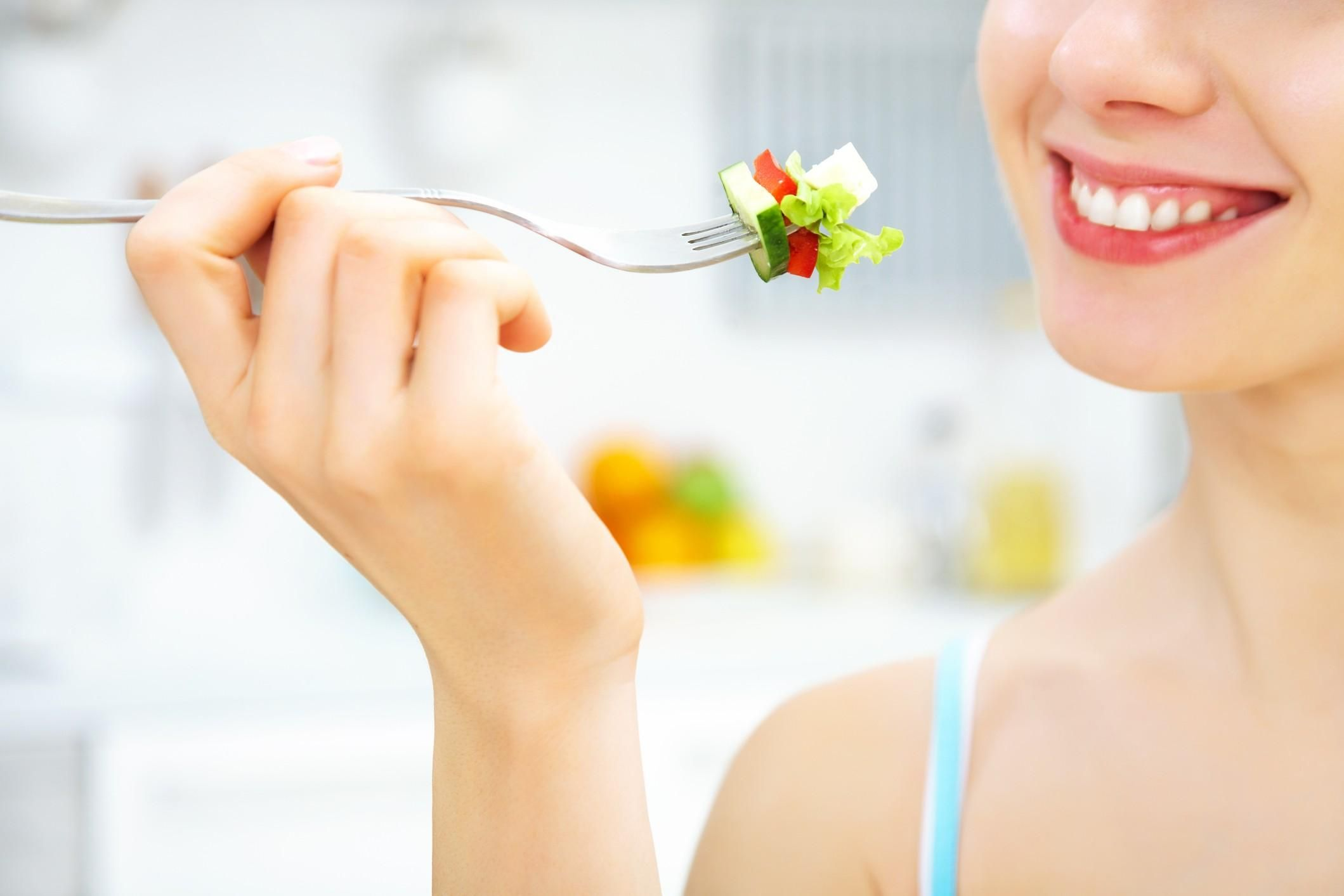 Le 6 diete più strane delle star