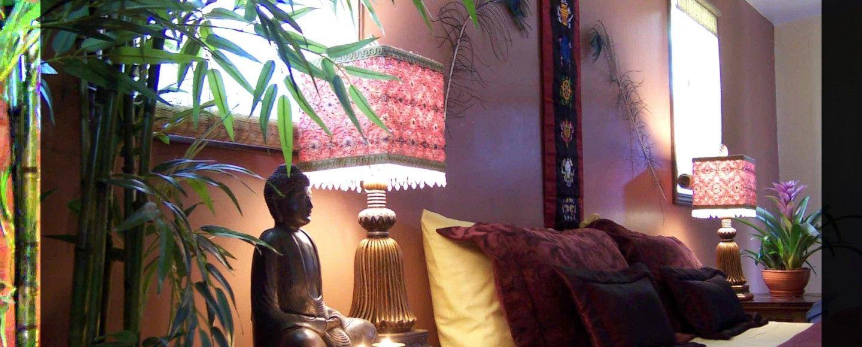 10 regole per arredare casa secondo il feng shui bigodino for Regole per arredare casa