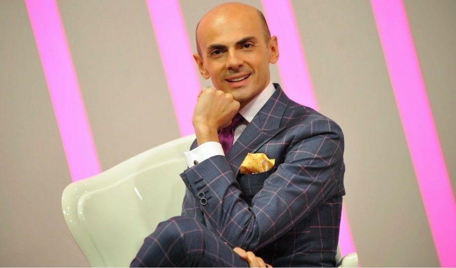 Enzo Miccio guru della moda