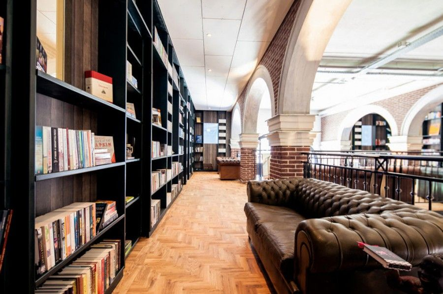 hotel-not-hotel-libreria