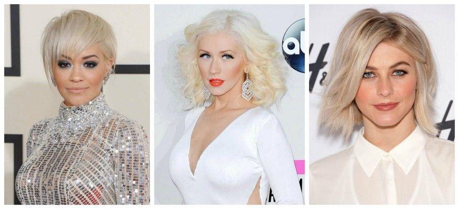ice blond Collage