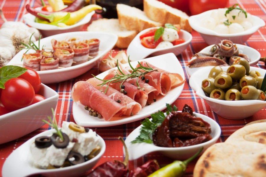 italiani-tavola