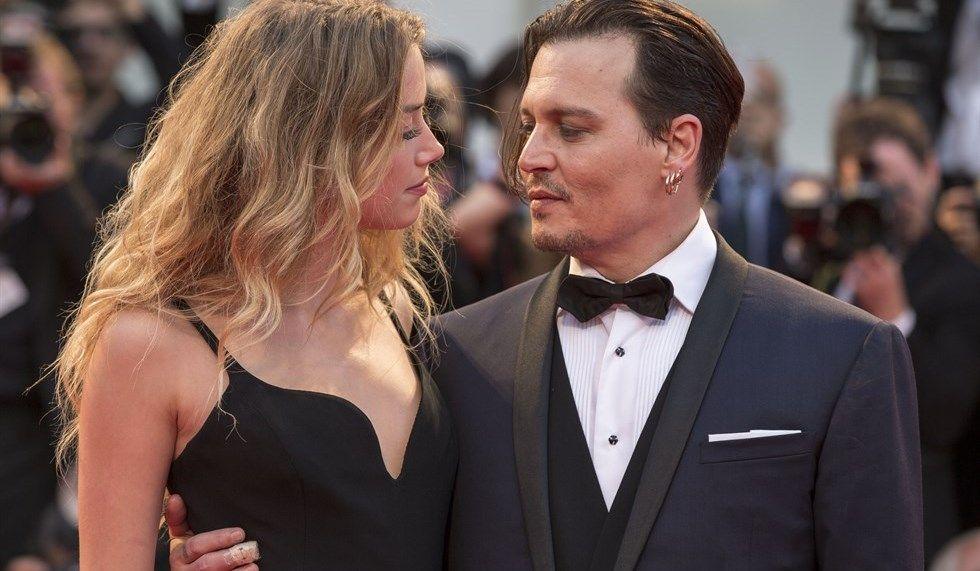 Johnny Depp ingrassato a Venezia: su Facebook la lettera ...