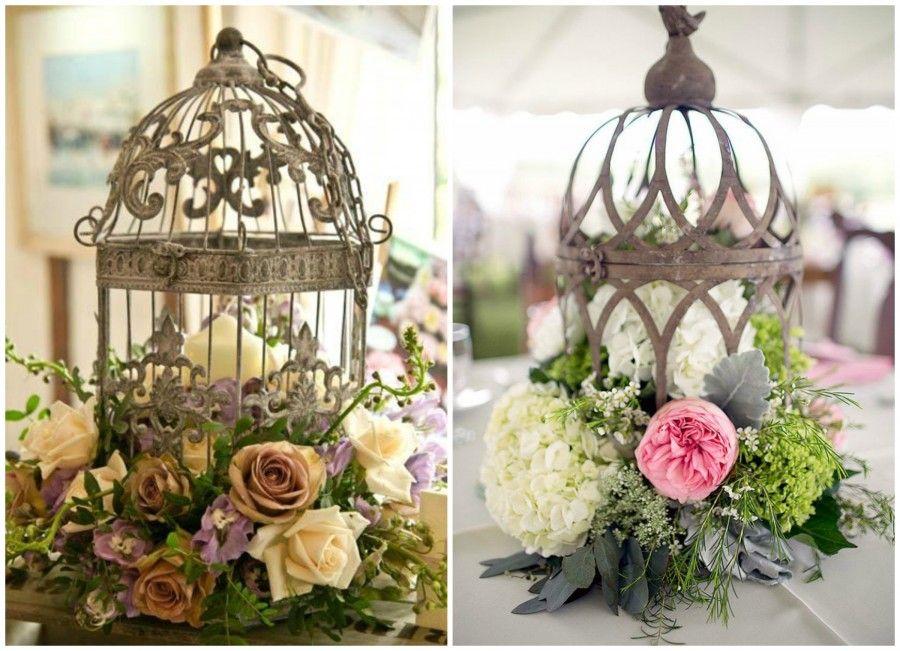 lanterne fiori