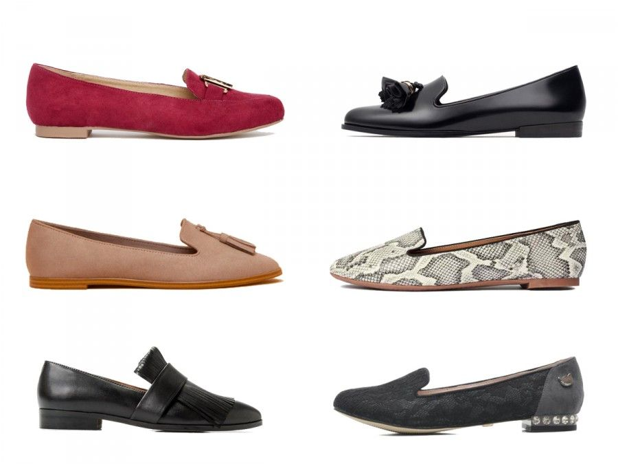 loafers low cost