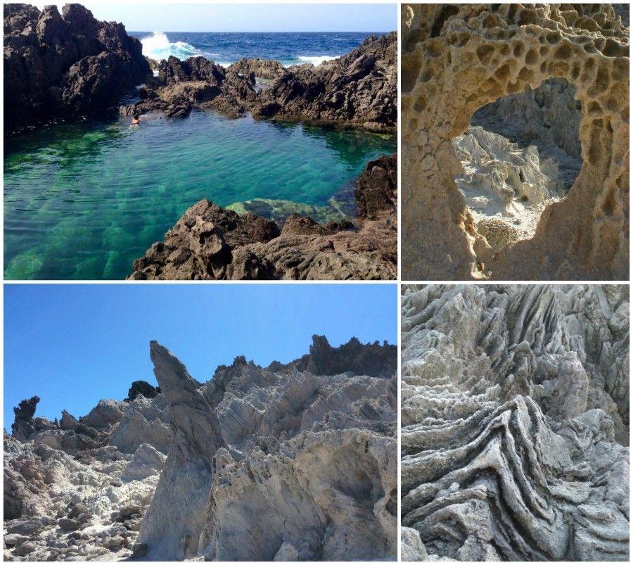 nasca rocce