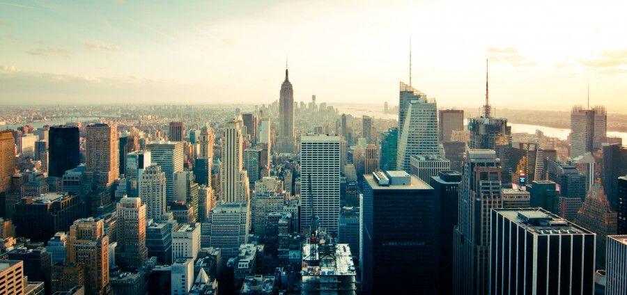 Settembre a New York
