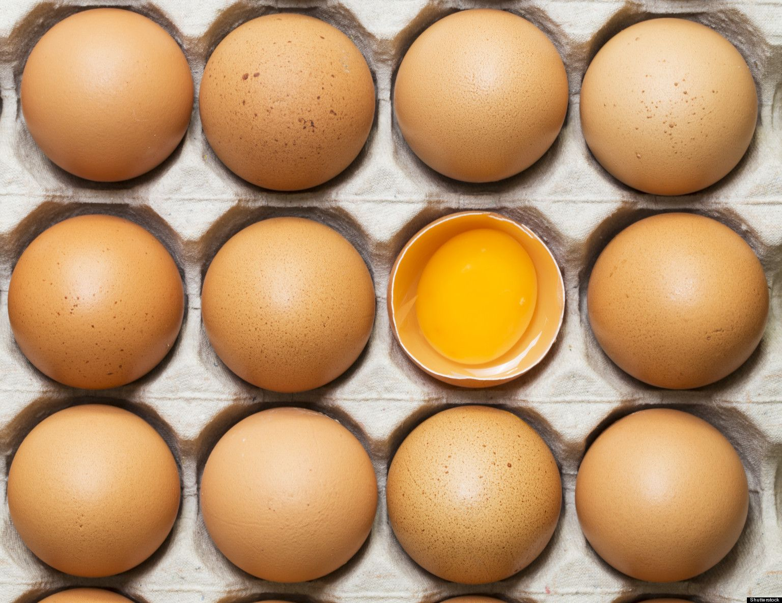 11 modi di utilizzare le uova come prodotti di bellezza