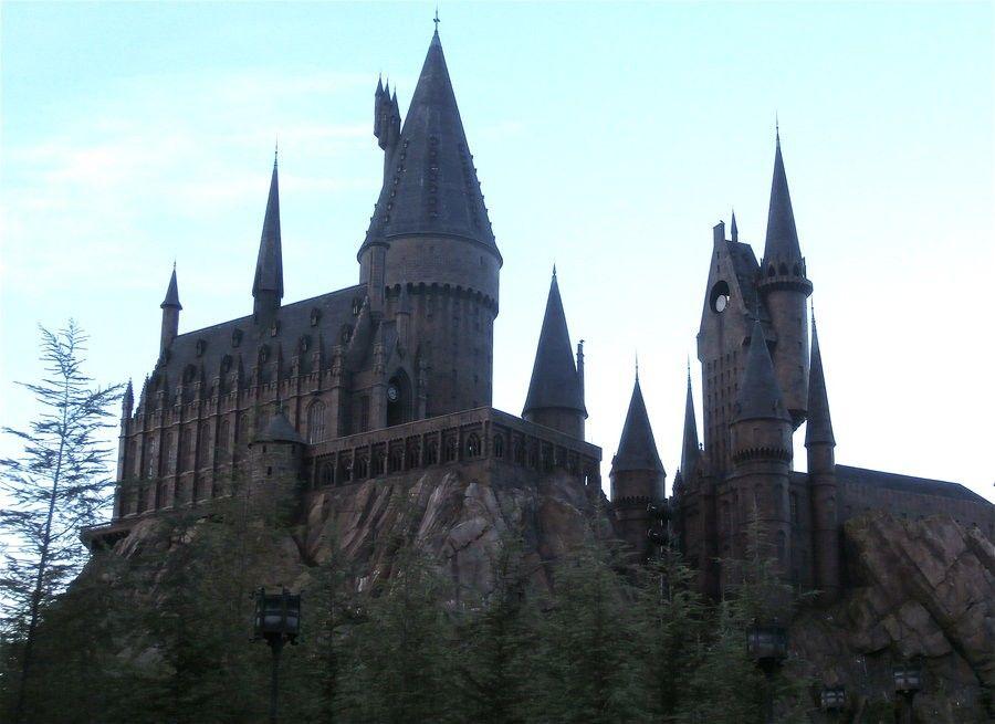 rowling-hogwarts-day