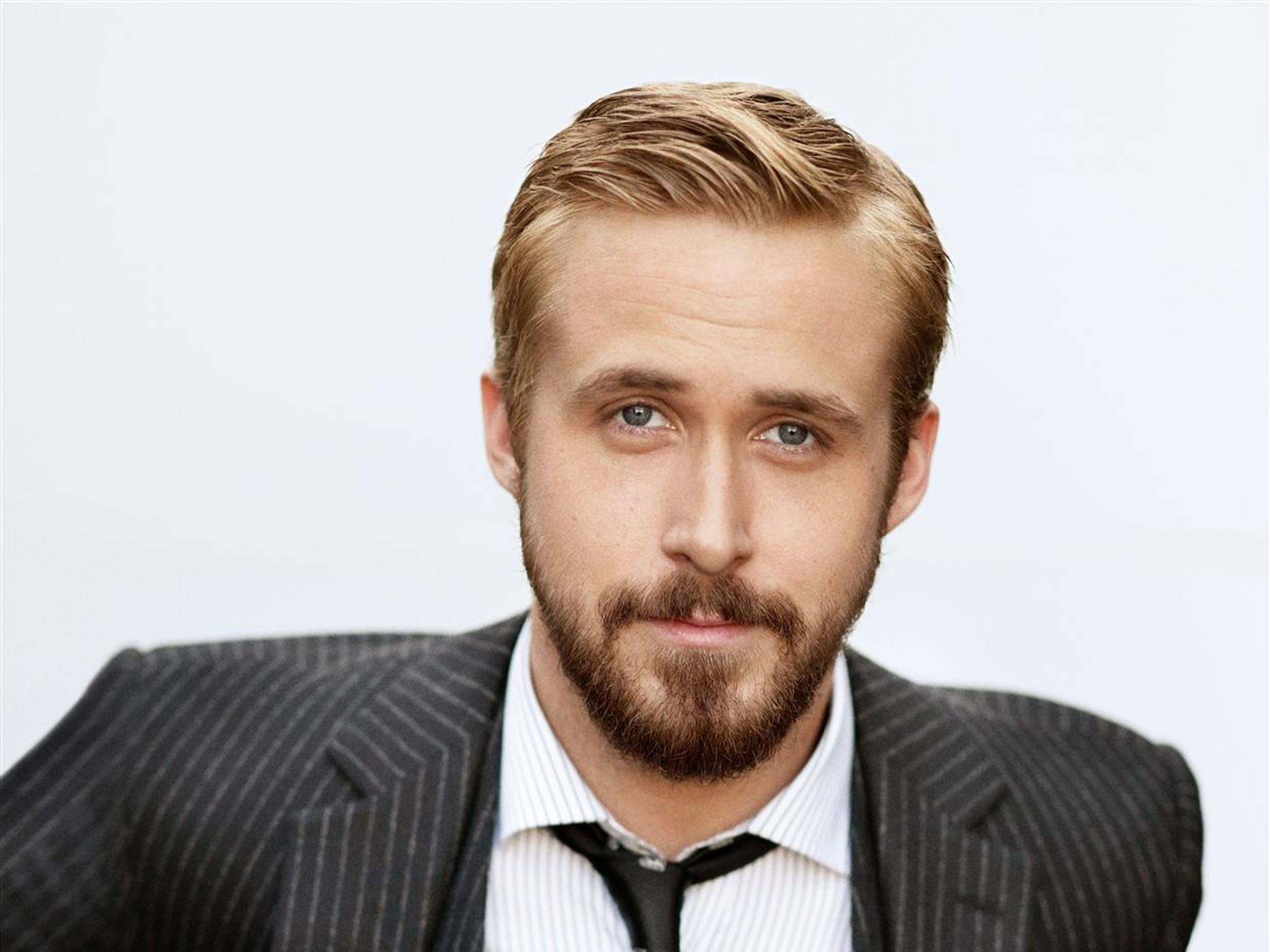 Ryan Gosling mangia i cereali