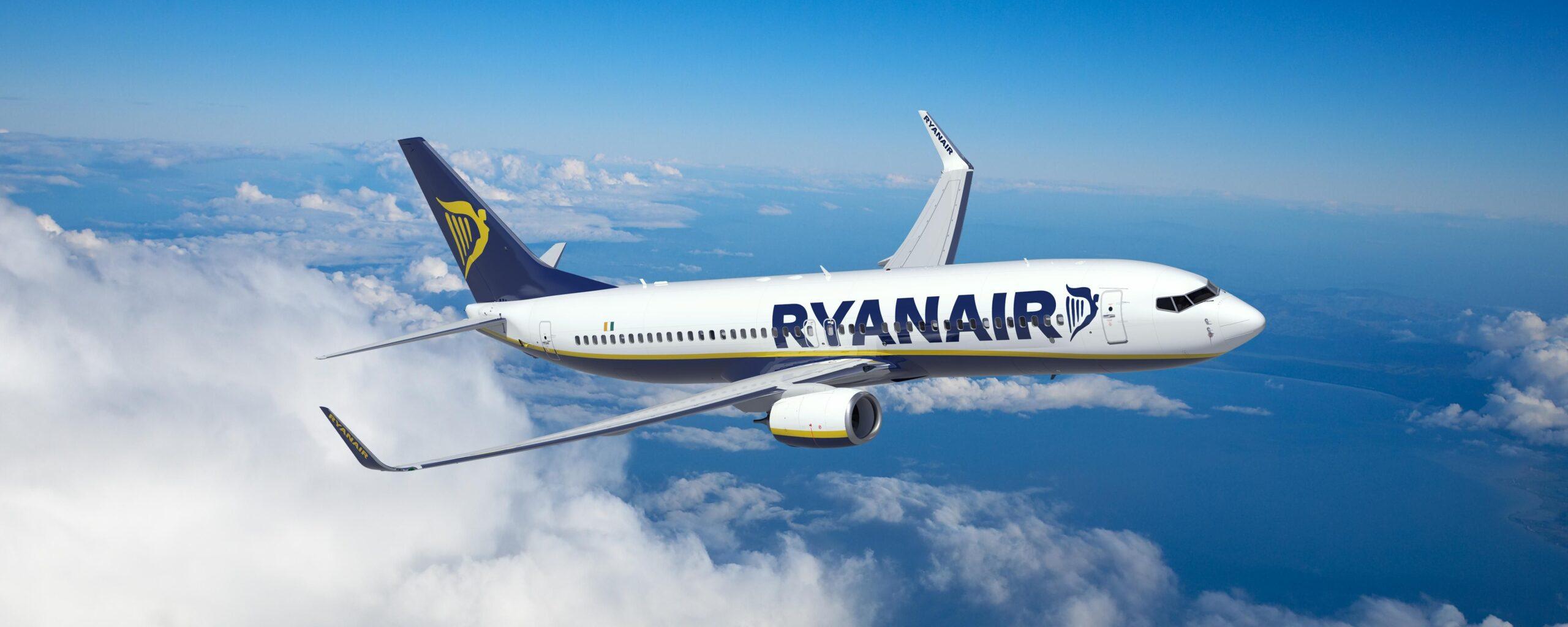Ryanair cambia le regole del trasporto bagagli: in peggio!