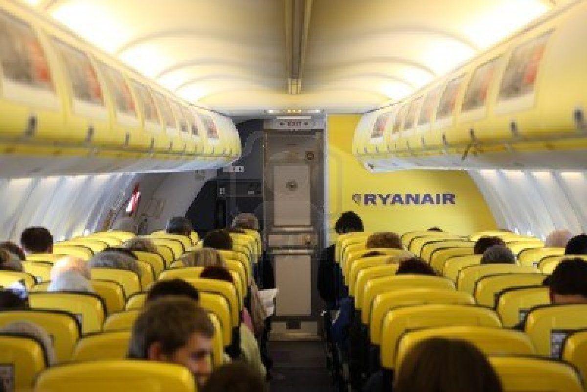 Solo 2 sterline per volare con Ryanair
