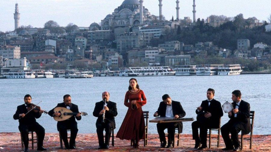 sposa turca