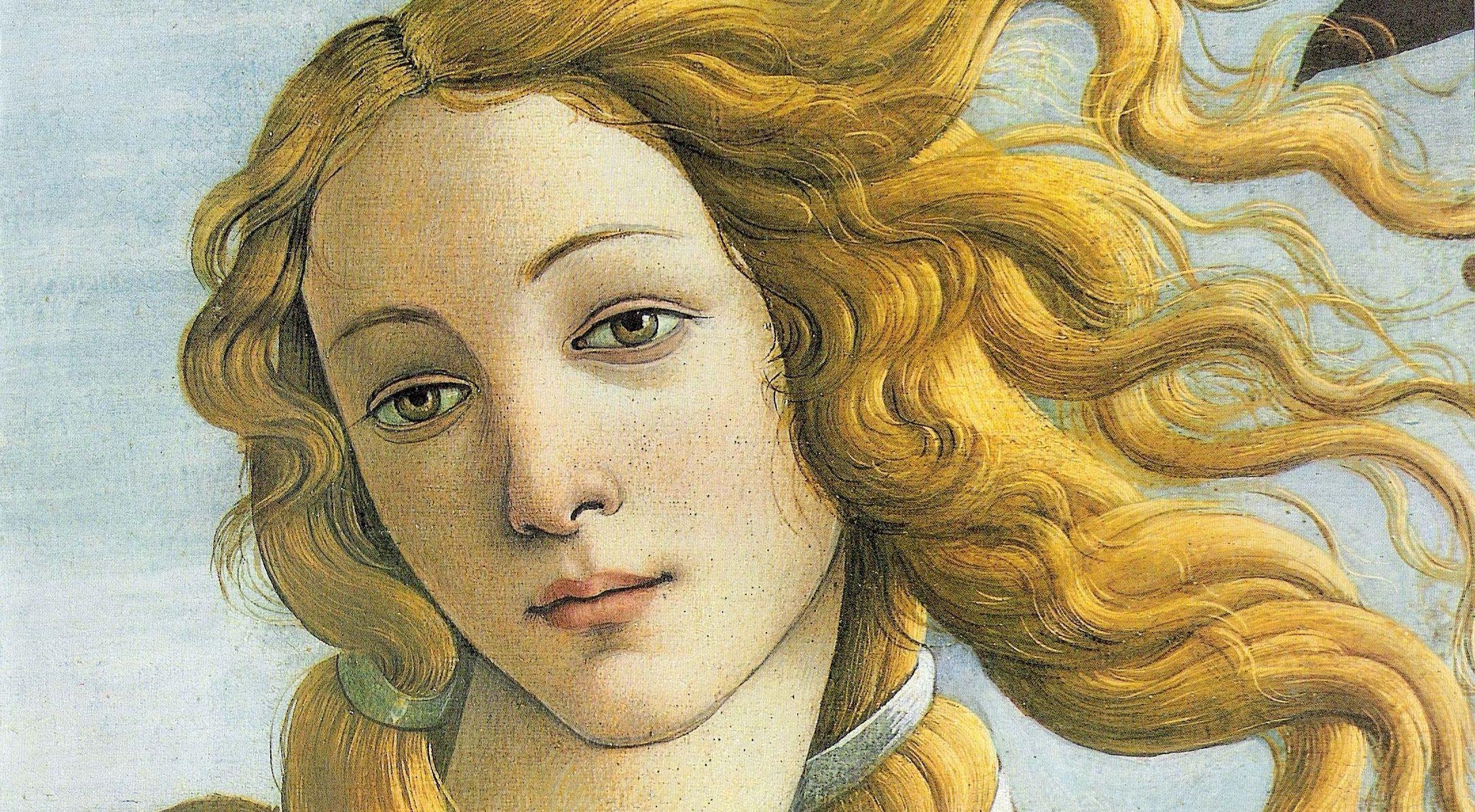 Perché lo strabismo di Venere è così sexy?