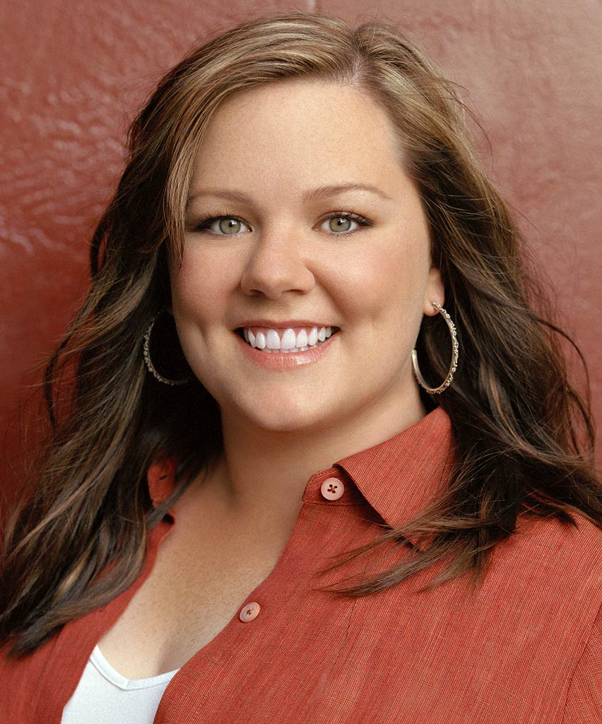 """""""GILMORE GIRLS"""" IMAGE #GG02-1023 PICTURED: MELISSA MCCARTHY AS SOOKIE ST. JAMES PHOTO CREDIT: ©THE WB/LANCE STEADLER"""