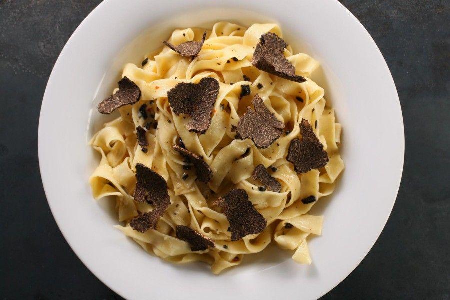 tartufo-pasta