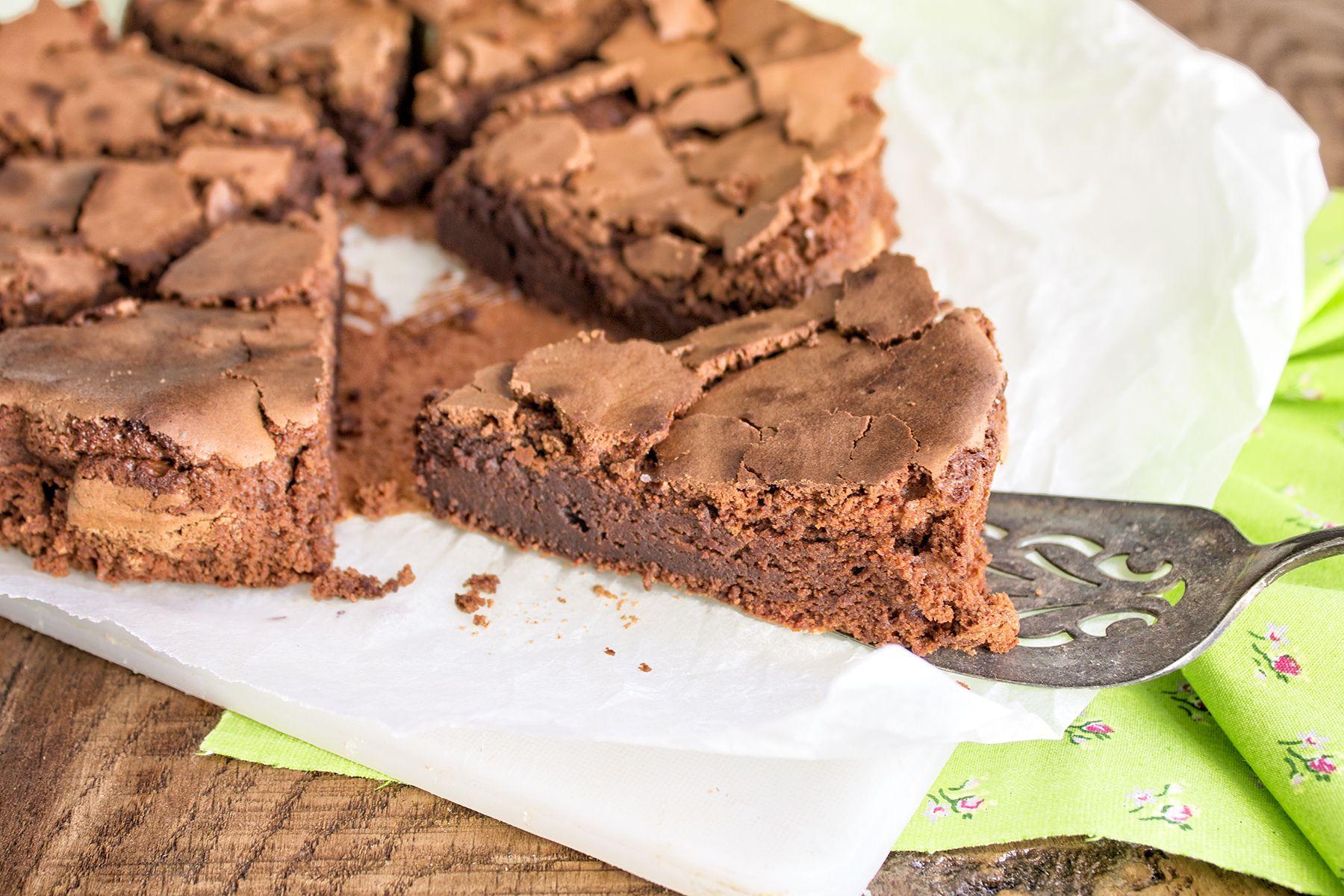 La ricetta della torta tenerina