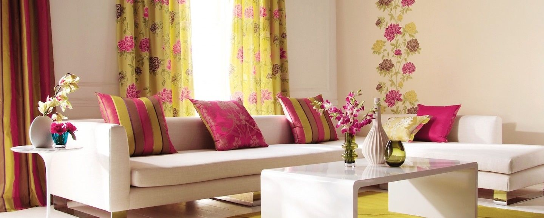 tende moderne idee originali : idee per arredare casa con le tende tante idee alternative e fai da ...