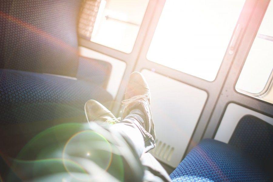 viaggiare rid