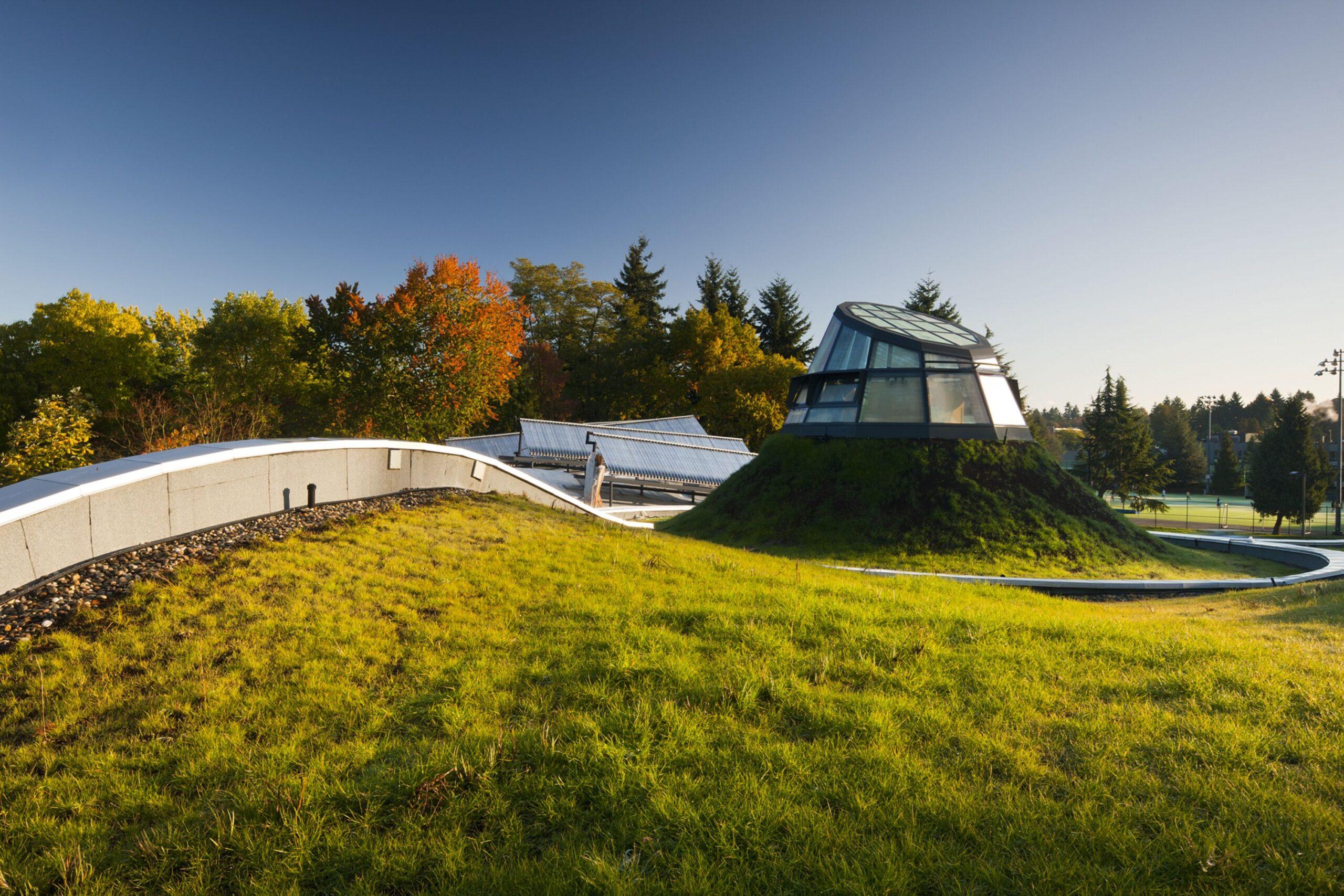 Bioarchitettura, per una casa eco-sostenibile