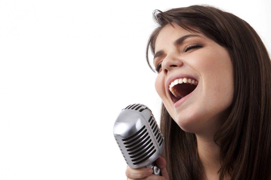 4 singing