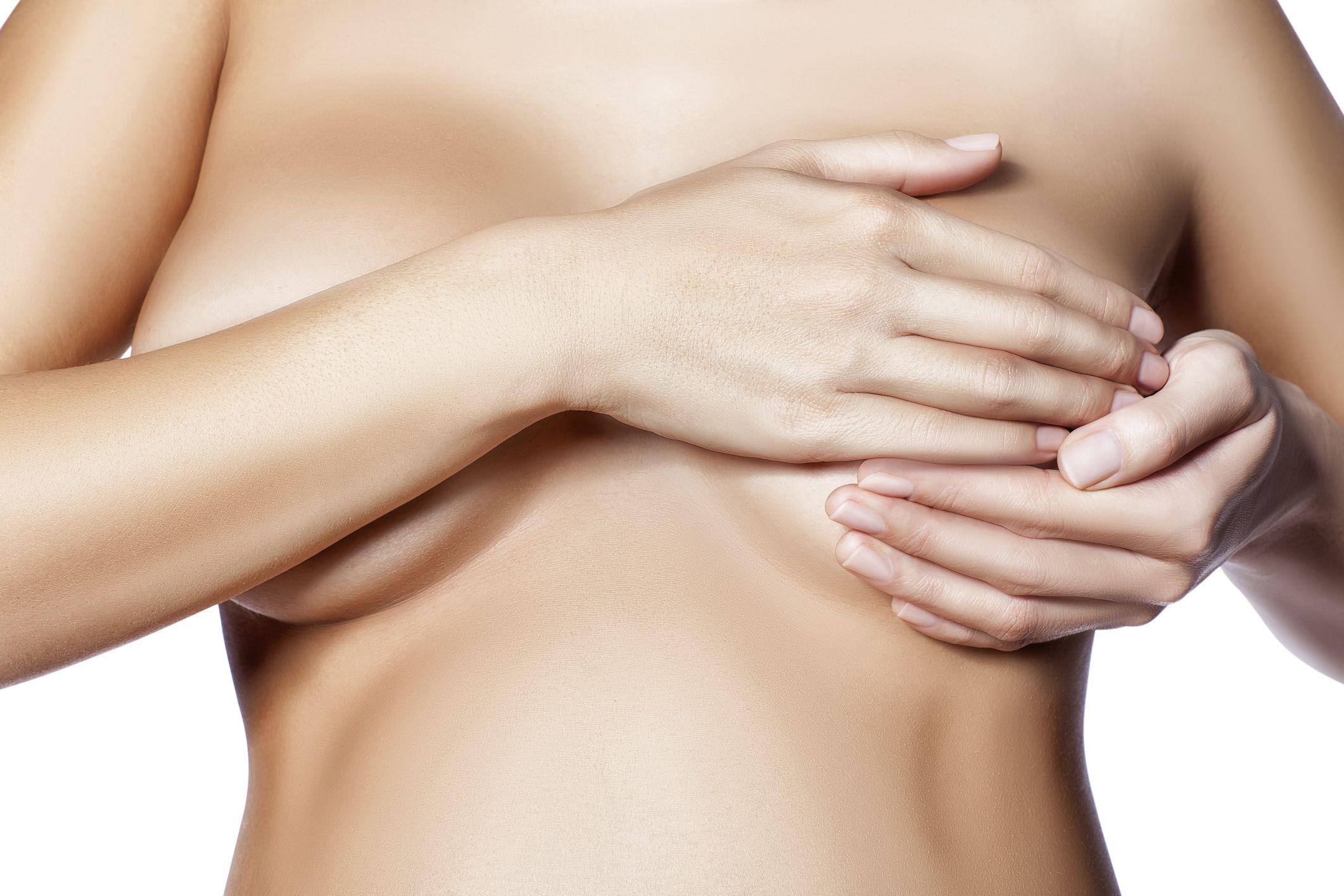 14 cose che il tuo seno può dirti