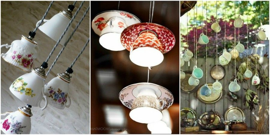 5 LAMPADE
