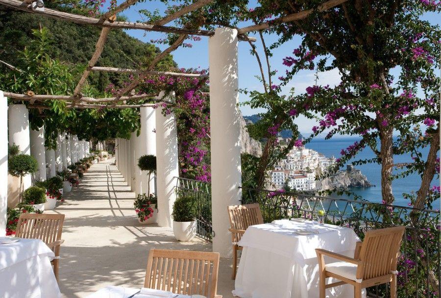 Grand Hotel Convento di Amalfiv