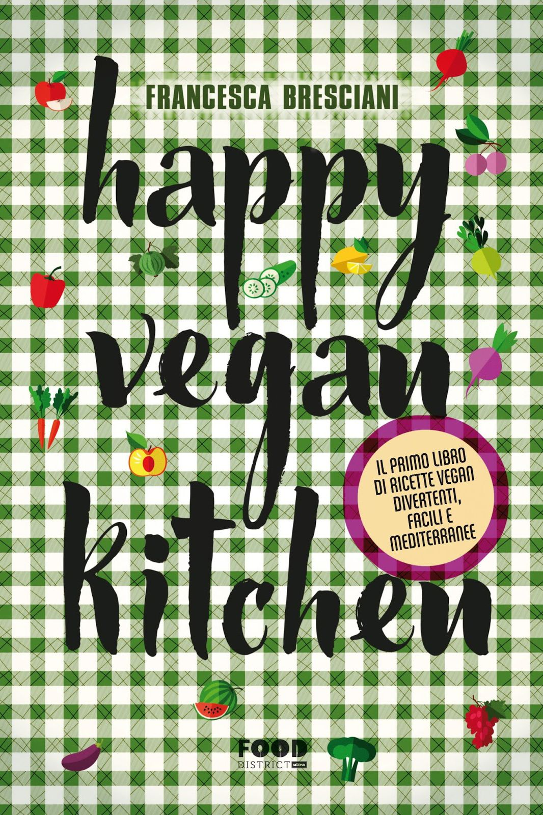 HAPPY VEGAN KITCHEN def_