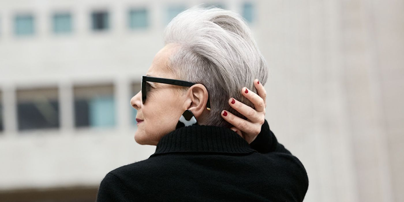 Fashion anche dopo i 60 anni: i segreti per rimanere giovani