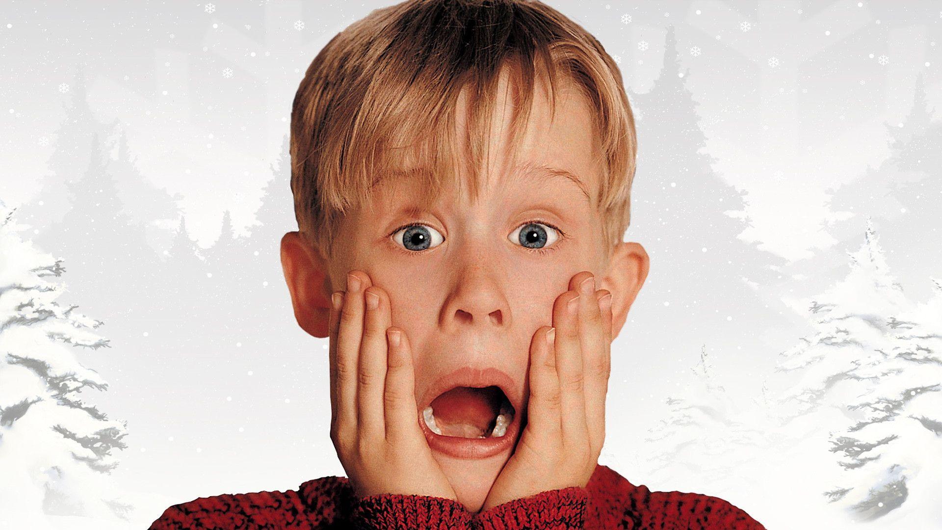 A New York si può trascorrere un Natale come in Mamma, Ho Perso l'Aereo!