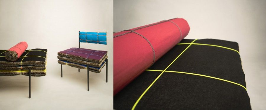 Mr&Mr_Mille feuille_DayBed_Armchair copy