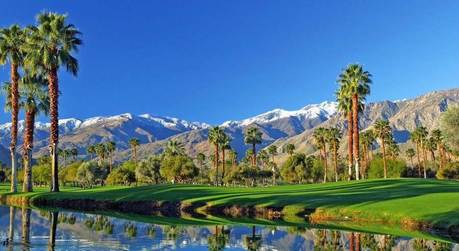Perché andare in California