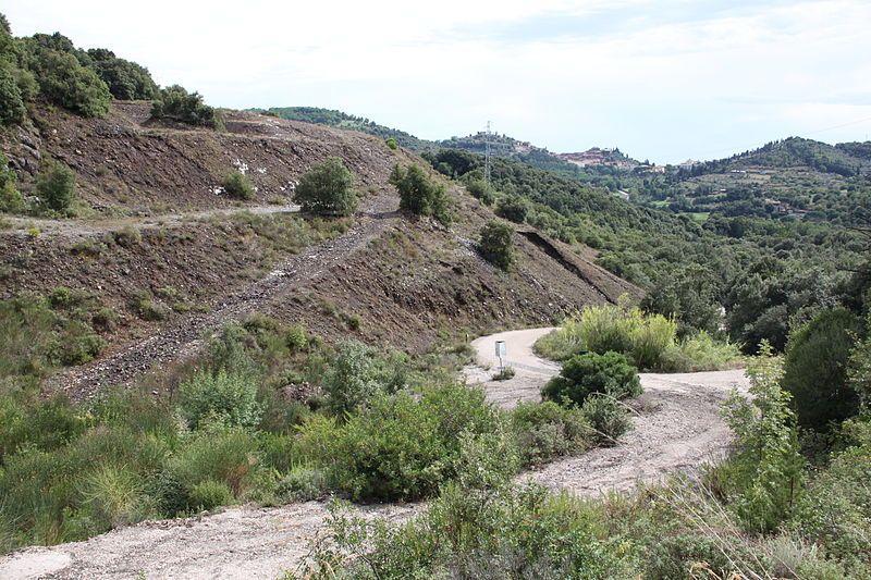 Parco_archeominerario_di_San_Silvestro_mine_dump