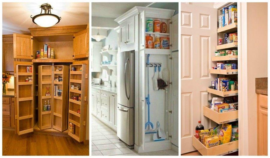 cucina-piccola-come-renderla-più-grande