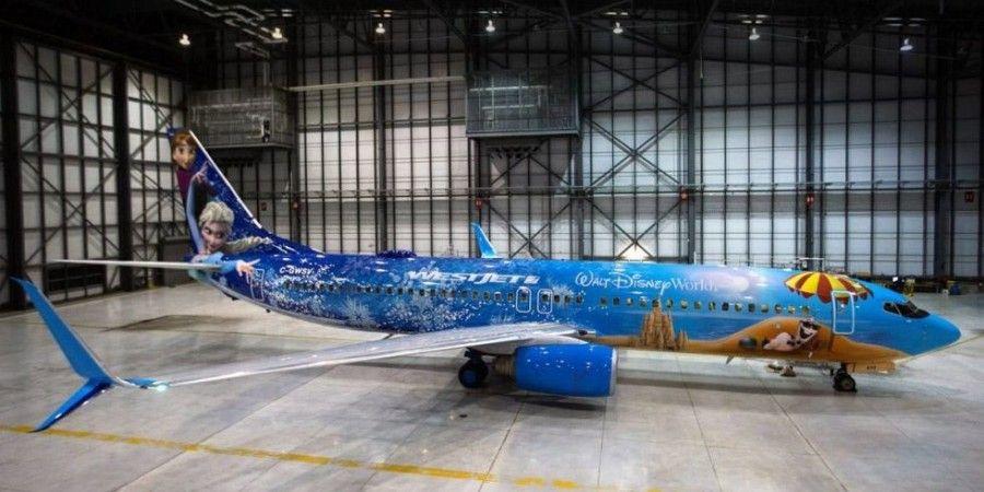 aereo-frozen