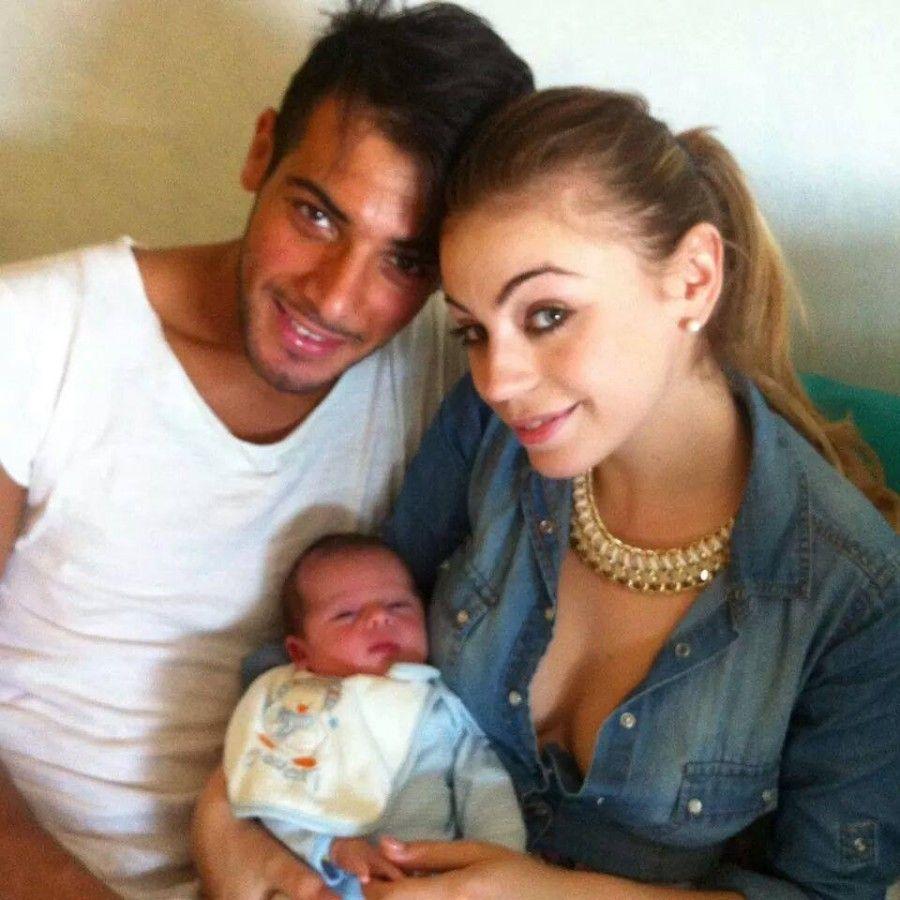 Aldo's family